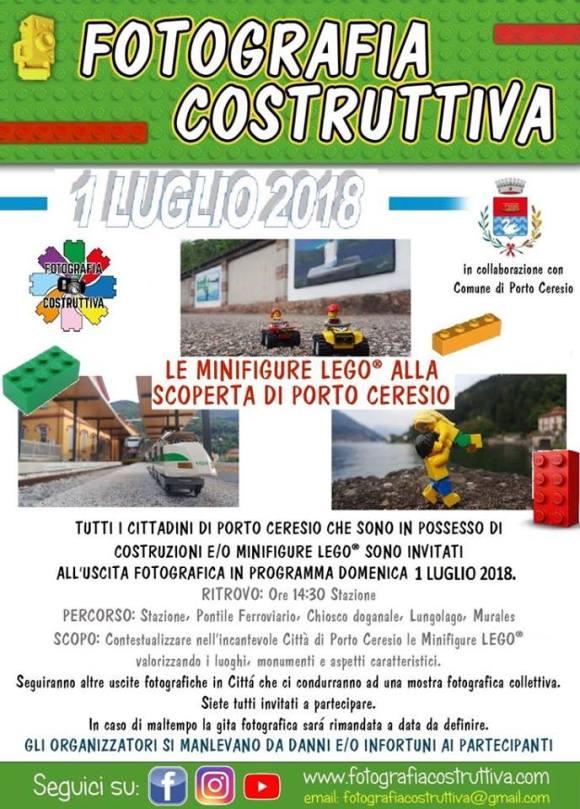 TERZA escursione Porto Ceresio