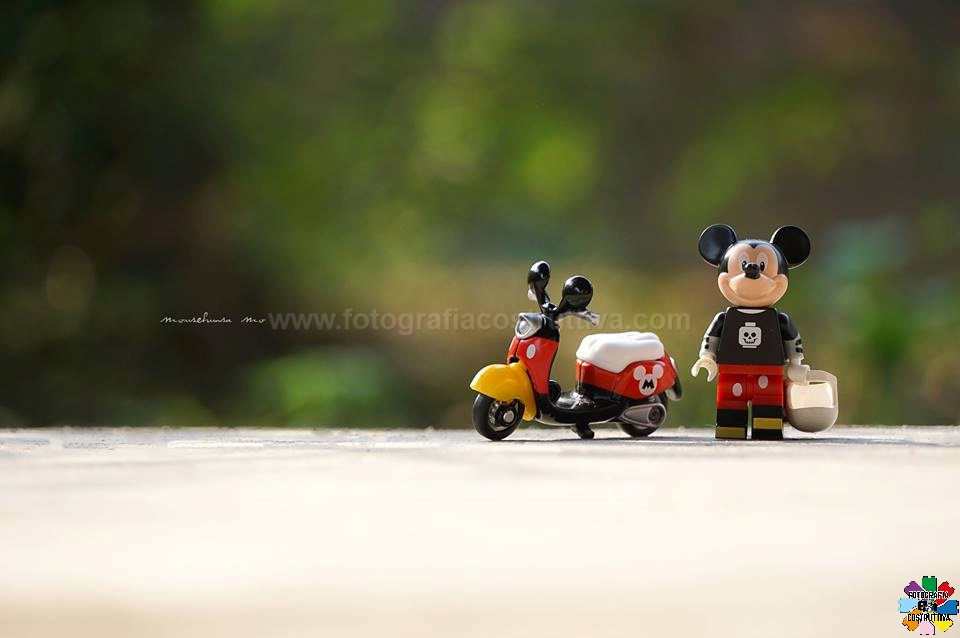 10-03-2019 Mousehunsa Mo 54 Go for a ride day...