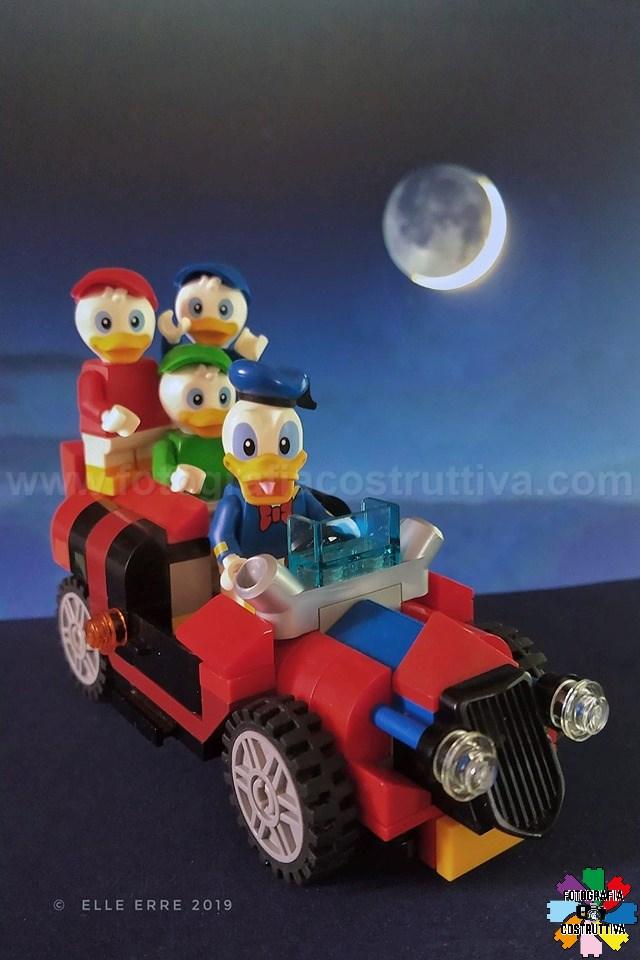 07-06-2019 Laura Rabachin 70 Che bella serata con Zio Paperino a guardare la luna