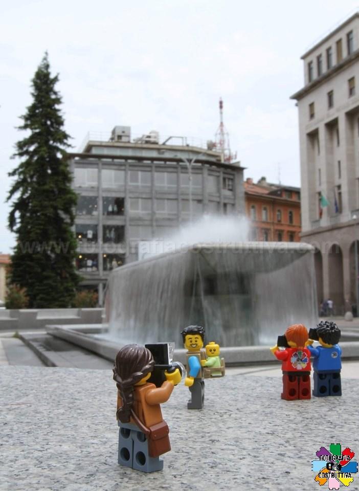 09-06-2019 Alessio Varisco 78 Passeggiando in Piazza Monte Grappa a Varese — presso Piazza Montegrappa, Varese.
