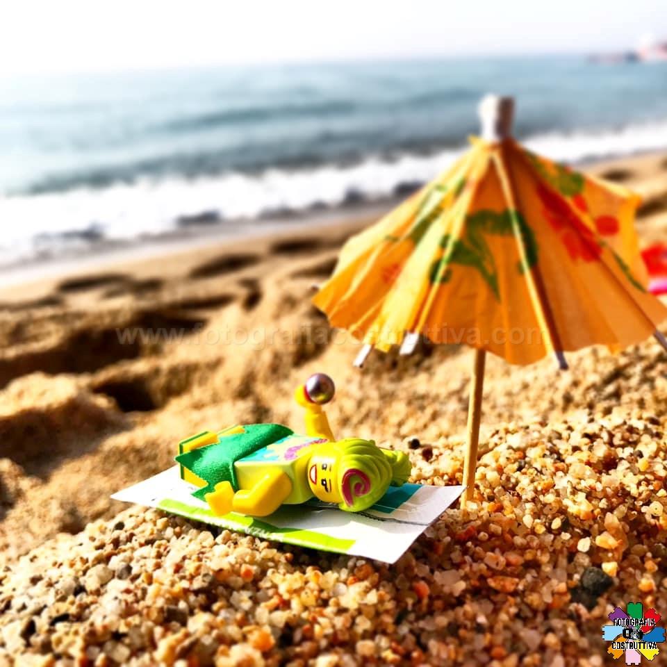 24-07-2019 Federico Varacalli 53 Di fronte al mare la felicità è un'idea semplice. (Jean-Claude Izzo)