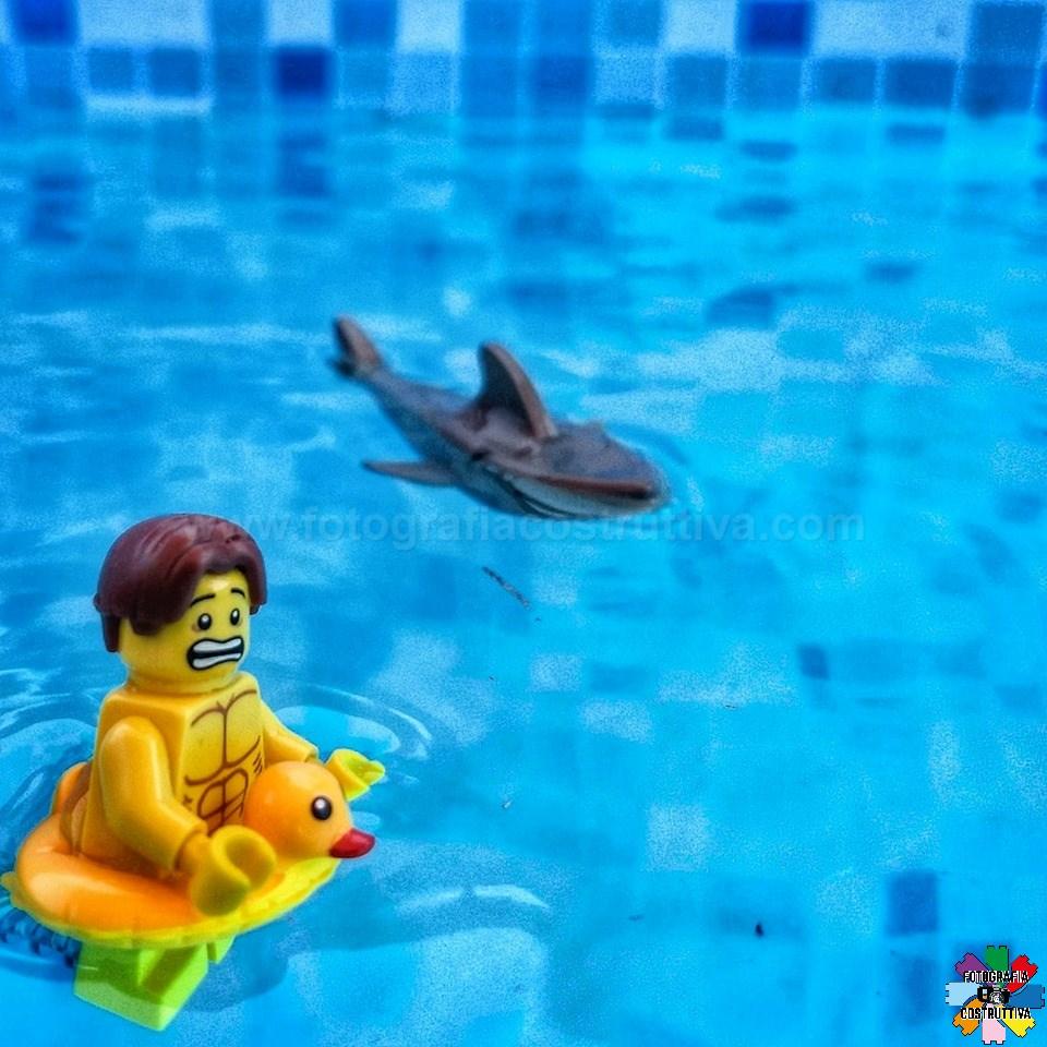 30-06-2019 Loris Fly Florean 56 Mi sa che ho sbagliato piscina!