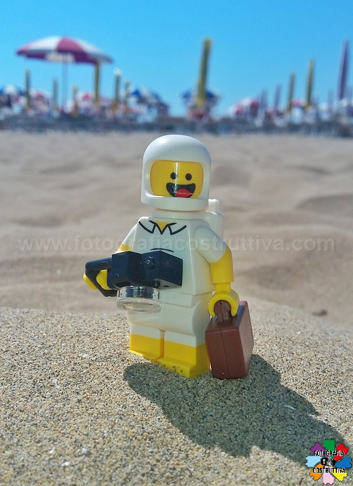 30-06-2019 Nicola Trento 66 Astronauta in tenuta estiva pronto per la missione vacanze! Passo e chiudo Houston!
