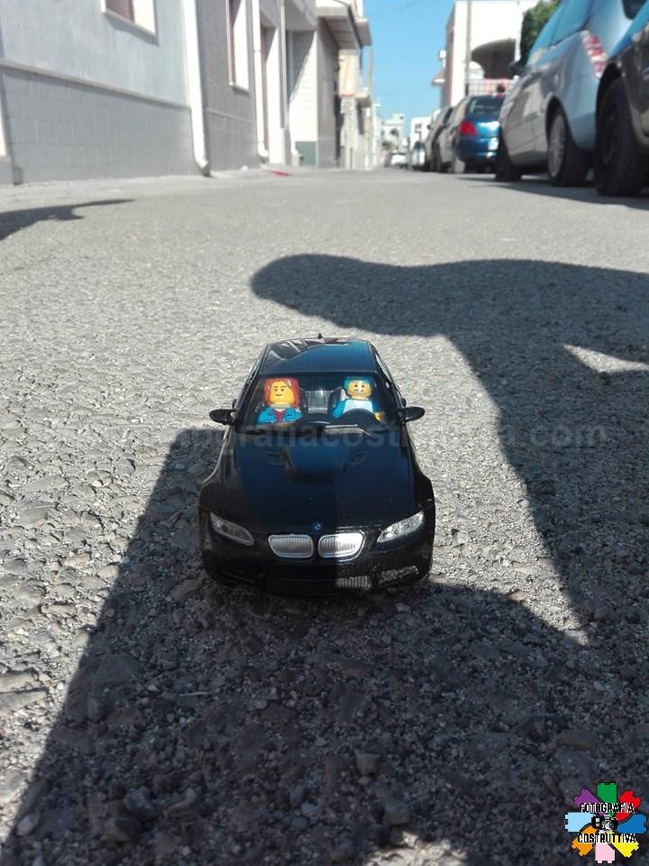 06-08-2019 Cristina Cortellini 59 Sotto il sole della Puglia due sconosciuti minilego hanno rubato una Bmw!!!!😨😨