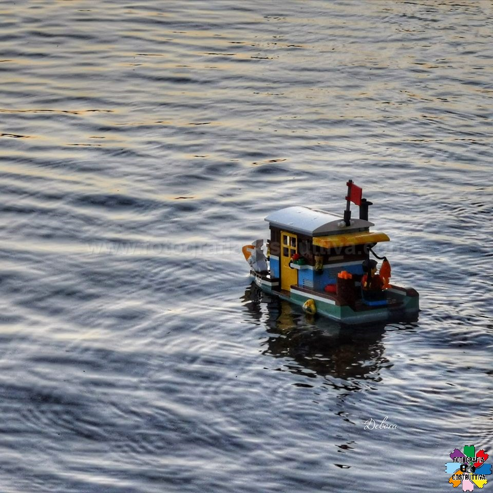 13-09-2019 De Fish 57 Navigando...