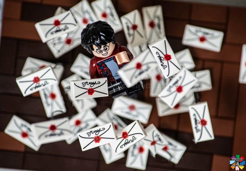21-08-2019 James Philippart 64 Per i FAn di Harry Potter