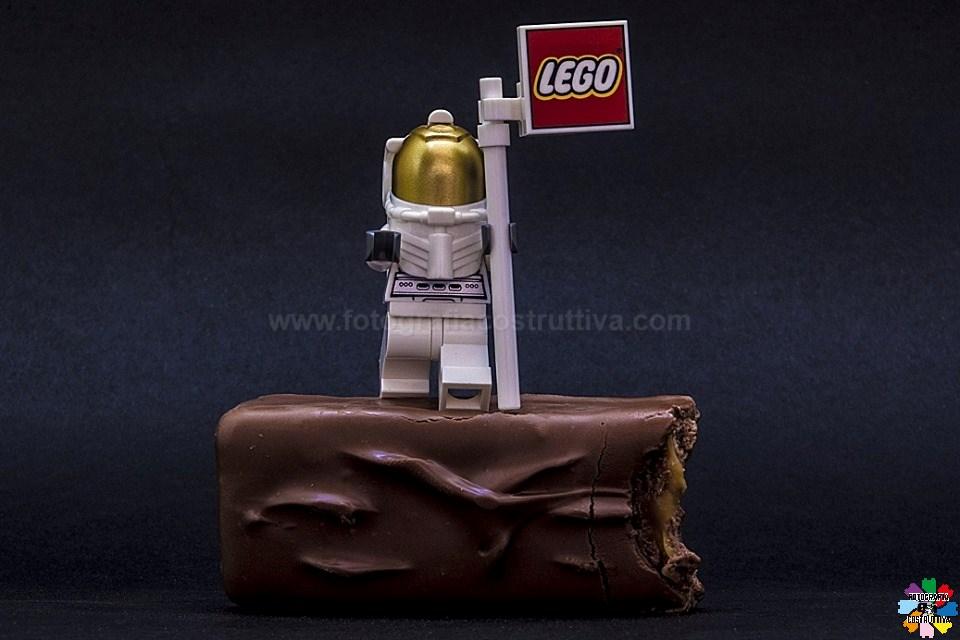 24-09-2019 Massimo Censi 89 Il primo Lego su mars....