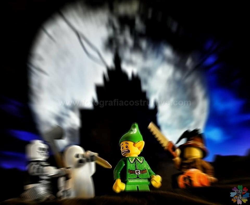 17-10-2019 Roberto Boschetti 50 Quasi Halloween