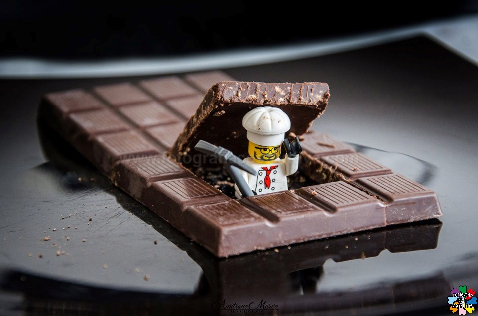 26-10-2019 Marc Di Blac 66 Alla ricerca del cioccolatto perduto