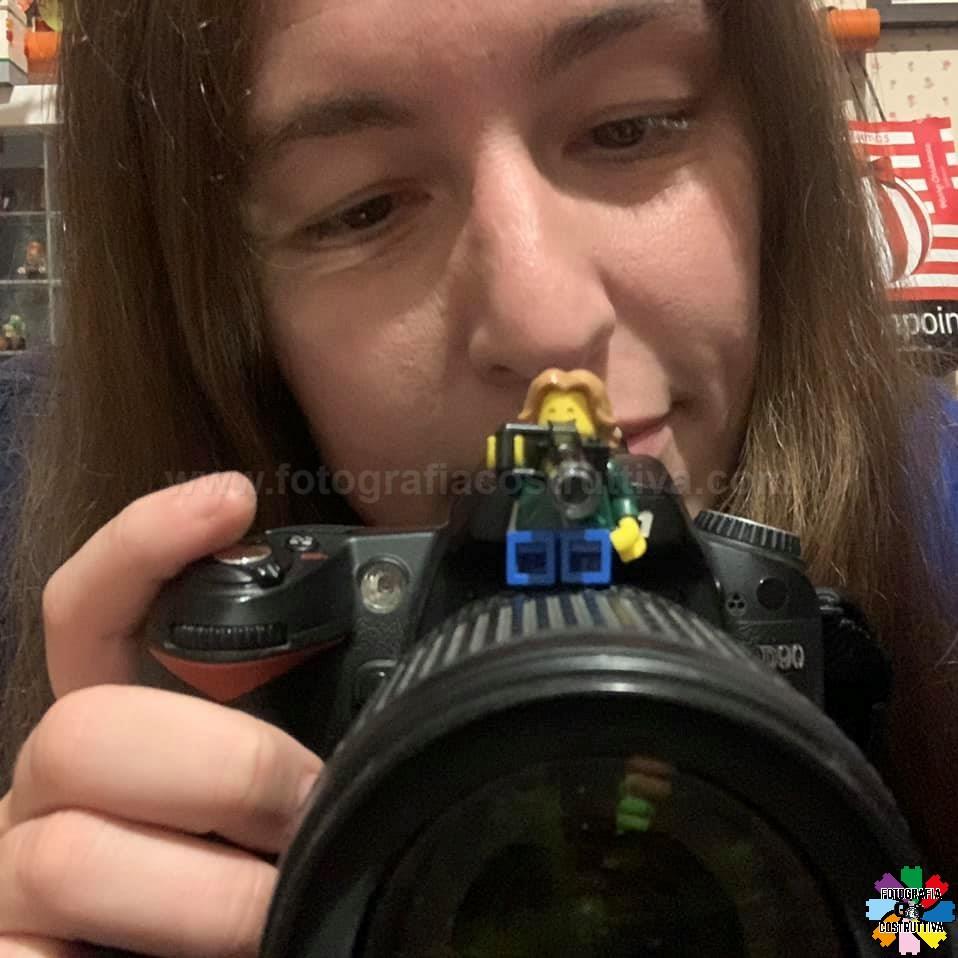 10-11-2019 Clelia Zocchi 52 Anche fotografare può essere un gioco di squadra 🧡