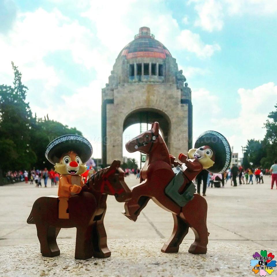 22-11-2019 Luiggi Rossetti 53 Festa nazionale a Messico.