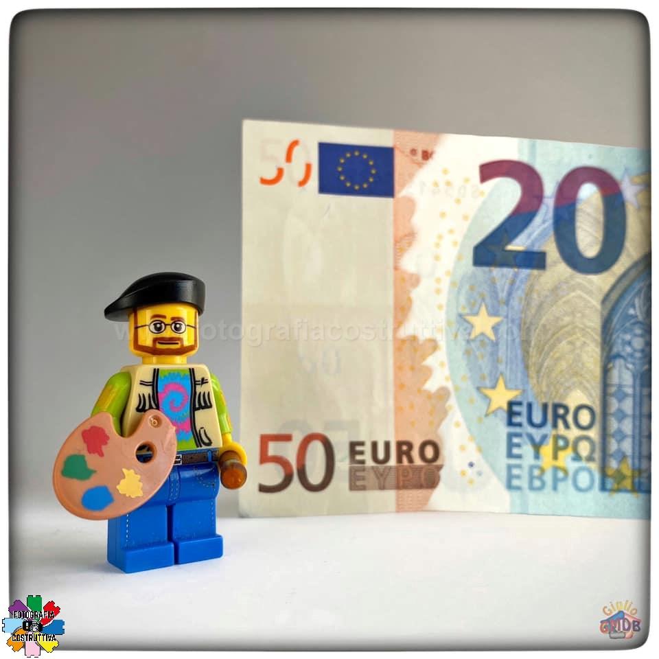 27-10-2019 Giulio De Bortoli 70 Mi dispiace MiniG ma non credo proprio sia legale convertire gli euro 💶 in quel modo... 😔