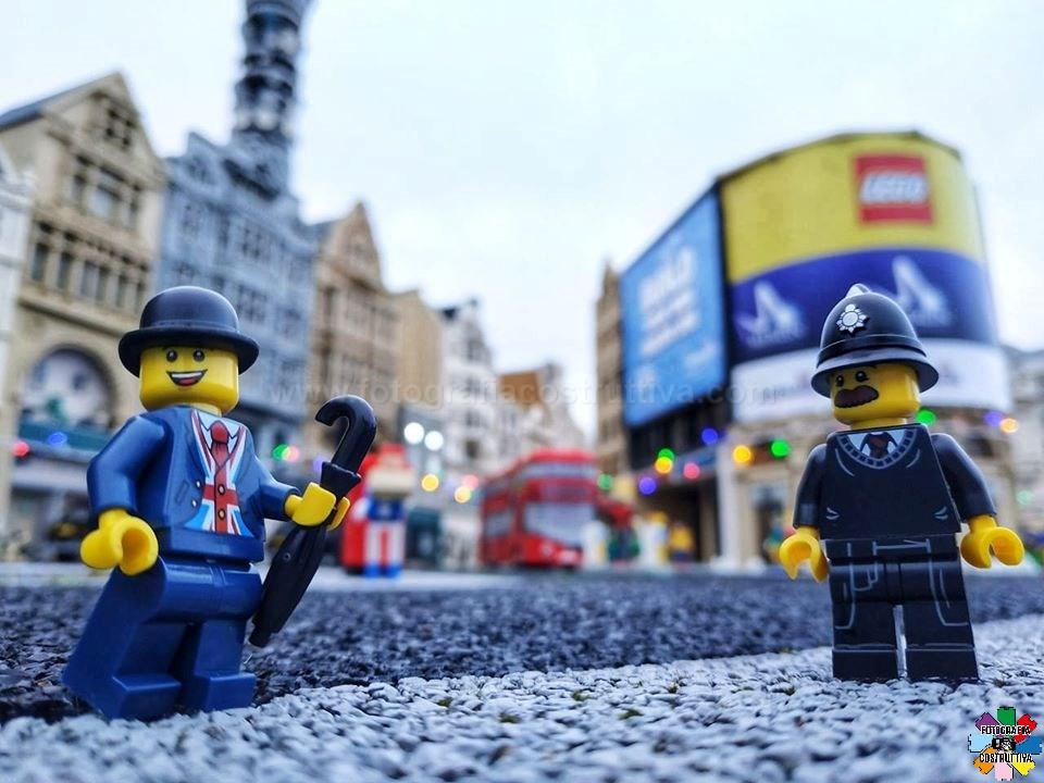 07-12-2019 Adria Font Rodeja 55 Se stai cercando il posto migliore per fare le tue foto... Basta andare a Legoland Windsor.!