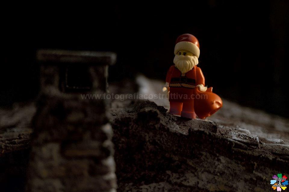 23-12-2019 Ramona Milani 56 Babbo Natale vien di notte, in silenzio a mezzanotte.