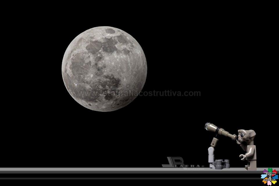 10-01-2020 Laura Rabachin 51 Ok ...e anche questa eclissi (penombrale) è andata.Dai E.T. vai a cercare un telefono e chiama casa....