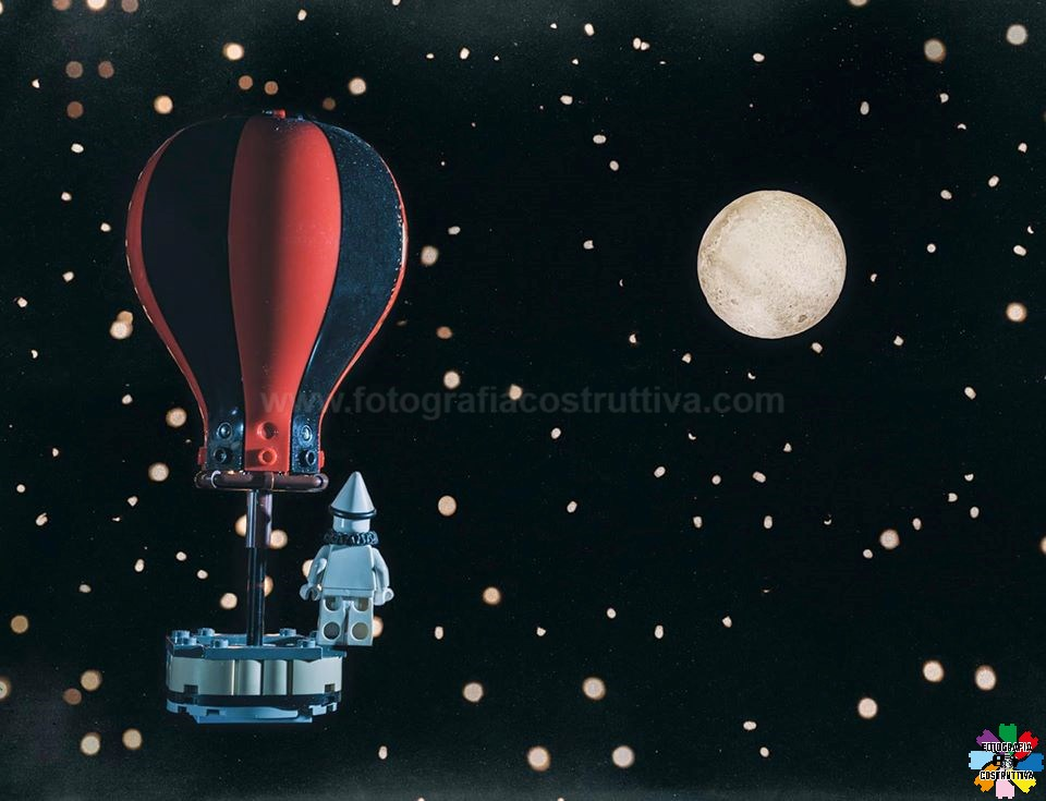 15-01-2020 Giovanni Aristodemo 52 The Great Beyond - Andy Kaufman inspired