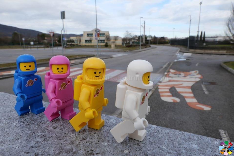19-01-2020 Marco Bazzo 57 Dato che, non solo in questo gruppo, mi hanno detto che ho solo minifigure vintage, mi sono preso un set moderno