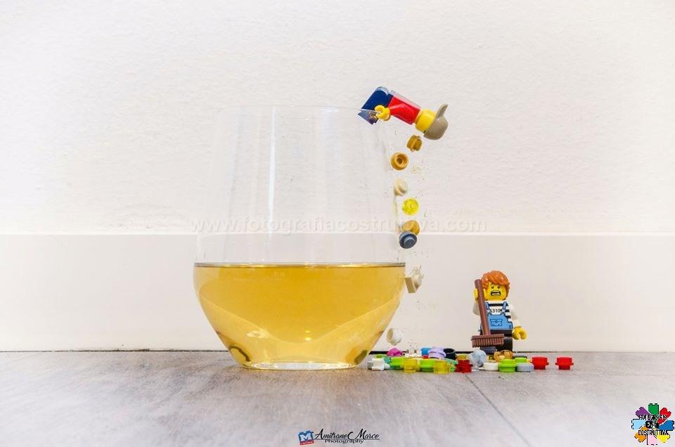 28-01-2020 Marc Di Blac 63 Quando non reggi l'alcool.