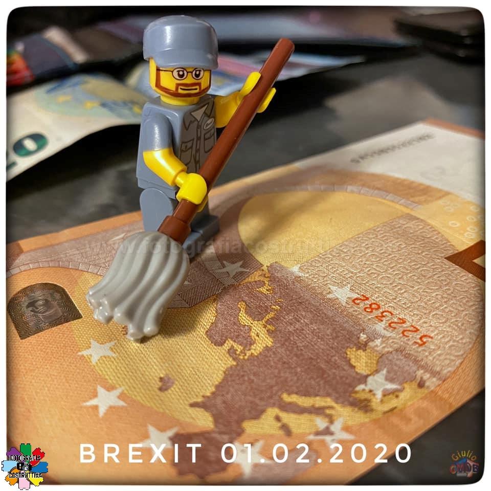01-02-2020 Giulio De Bortoli 102 MiniG e la Brexit 😉