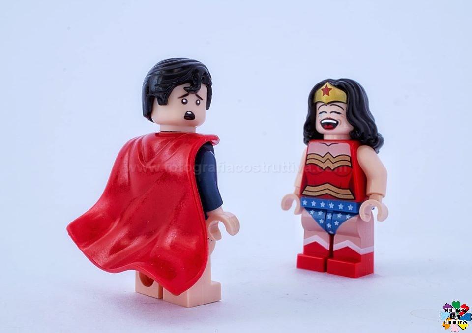 03-02-2020 Steve Hart 56 Superman ha dimenticato i pantaloni...