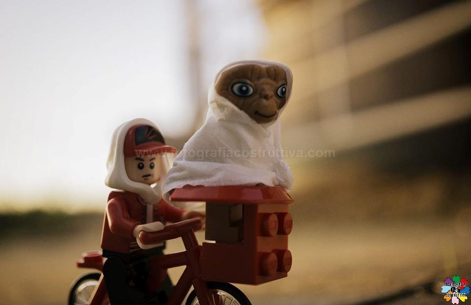 11-02-2020 Ramona Milani 75 Ovunque tu vada ,io ci sarò sempre . E.T. l'extra - terrestre