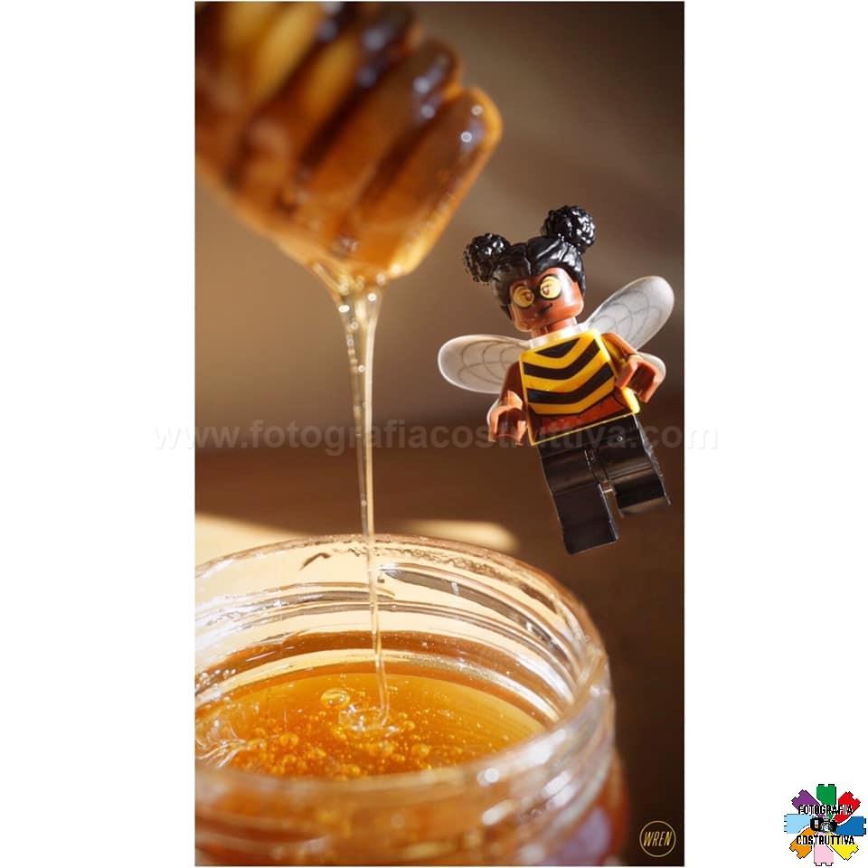 01-03-2020 Chiara D'Anna 64 Honey 🍯🐝
