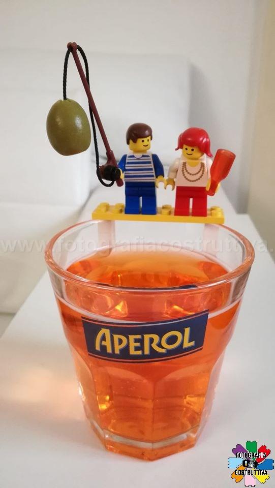 01-03-2020 Marco Bazzo 52 Spritz macchiato aperol