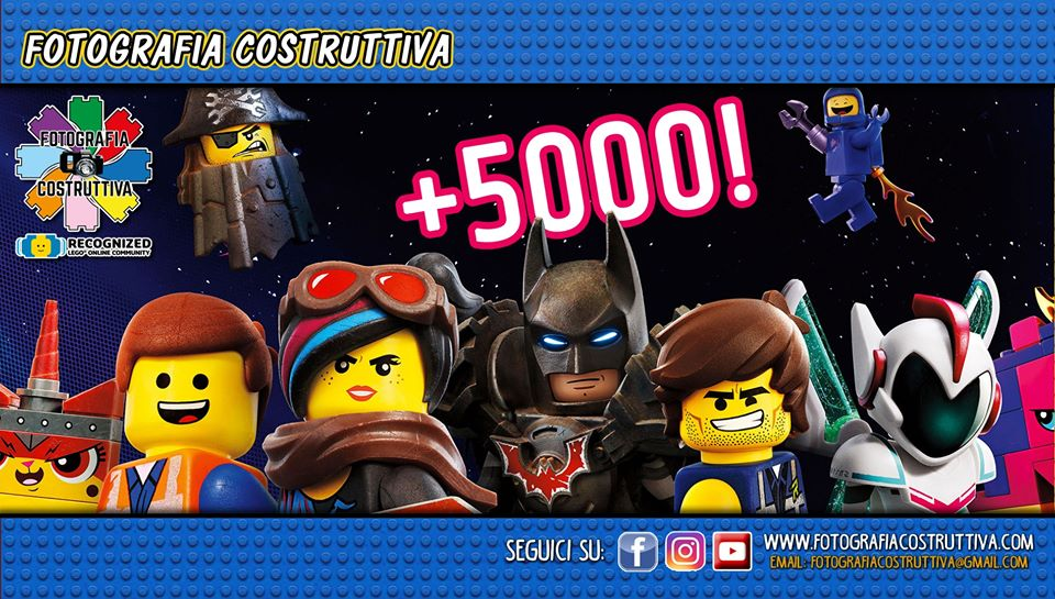 + 5000