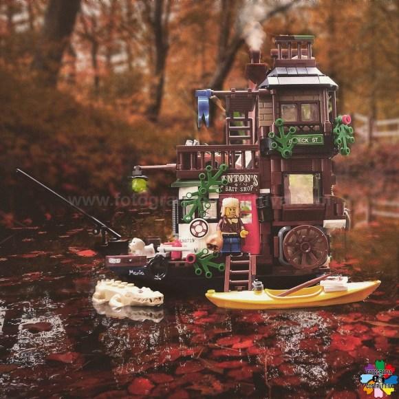 21-10-2020 Orlando Ariani 83 Mi sono affacciato da poco al mondo della fotografia lego