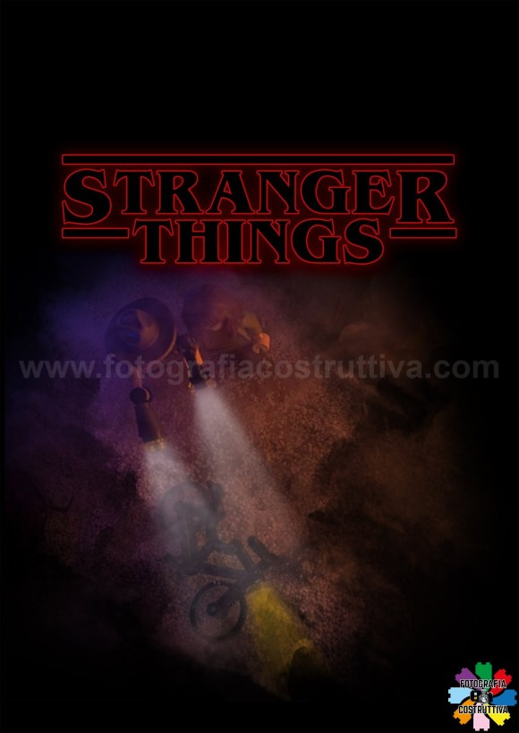 23-10-2020 Bizzotto Raoul 62 Ecco a voi le ultime foto che ho realizzato sul tema di Stranger Things 1