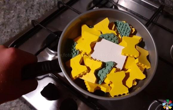 25-10-2020 Riccardo Gelatti 67 25 ottobre - World Pasta Day Lo chef propone farfalle burro e salvia